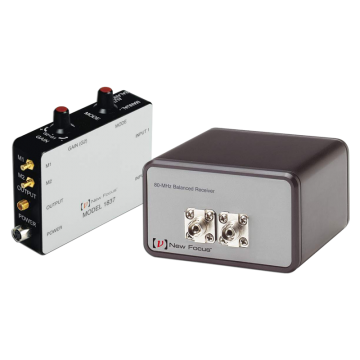 Optical Receivers