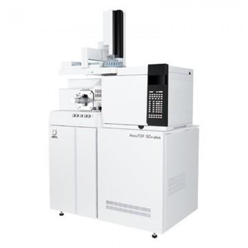 GC-MS : JMS-T200GC AccuTOF™