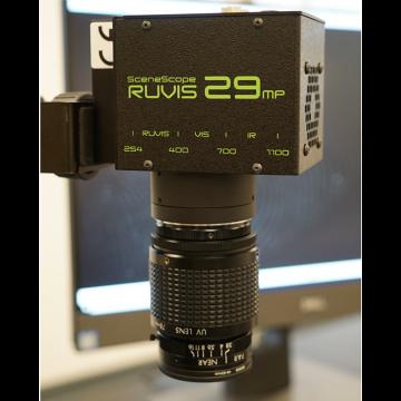 SceneScope RUVIS 29MP System