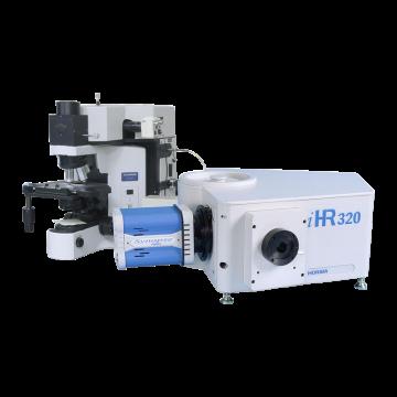 Modular Raman Microscope