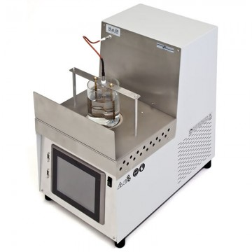 Brinell Hardness Tester
